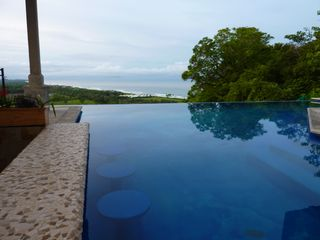 Playa Hermosa estate photo - Breathtaking Ocean & Jungle Views