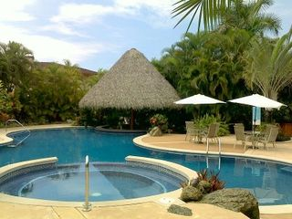 Los Suenos Resort condo photo - Resort life with the only pool reserved for adults in Los Suenos.