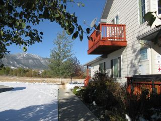 Red Lodge condo photo - Beartooth Mountain Views!