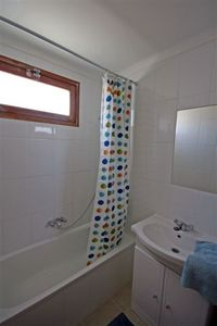 Port d'Alcudia apartment rental - Bathroom
