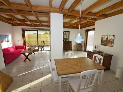 Family friendly holiday house in De Haan, completely renovated in 2014!