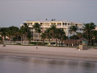 Deerfield Beach condo photo - A Gorgeous Building at a Gorgeous Location