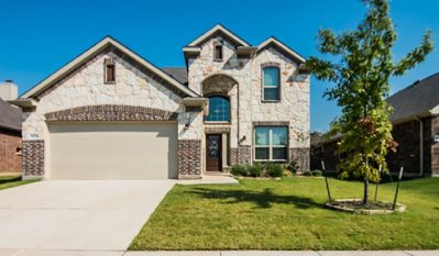 Lovely  Home Near Lake Lewisville in Frisco TX