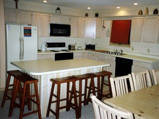 Canaan Valley chalet photo - The Kitchen has everthing that you need