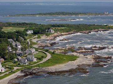 Biddeford Pool and Wood Island