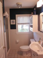 New Seabury cottage photo - Bathroom