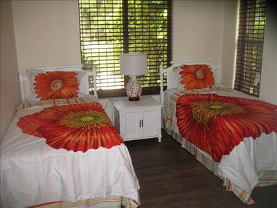 Fort Myers house rental - Twin Bedroom