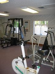 Deerfield Beach townhome photo - Fitness Room