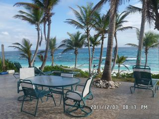 Governor's Harbour house photo - Enjoy the Caribbean Breezes