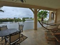 Cinnamon Beach Unit 1131 - Amazing end unit on the Water, steps to the beach!