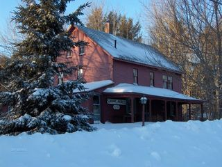 Lamoine lodge photo - .Winter Time