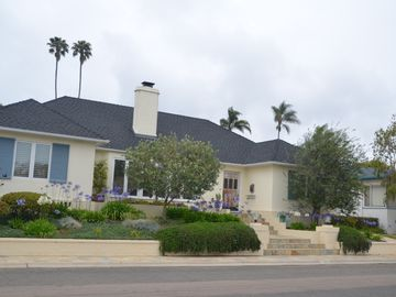 Point Loma house rental