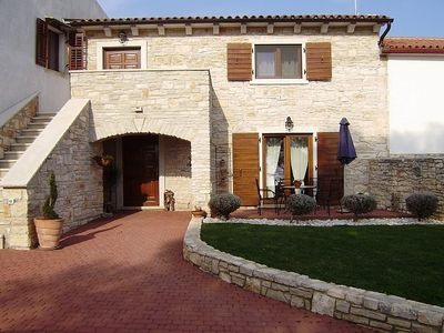 image for Modern comfortable apartment in a quiet Istrian village