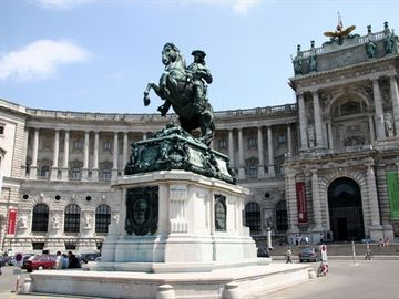 Beautiful Vienna Getaways