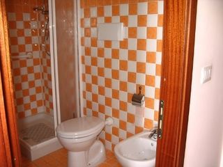 Taormina apartment photo - Bathroom