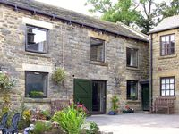 COPSE VIEW, family friendly in Hollow Meadows, Ref 2263