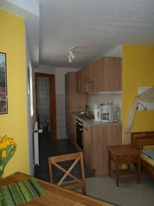Meinhard apartment rental