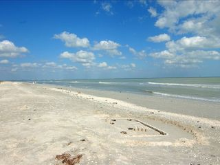 Sanibel Island condo photo - Beach