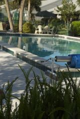 Sanibel Island cottage photo - Pool