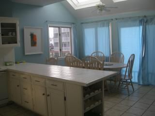 Kitchen - Dewey Beach townhome vacation rental photo