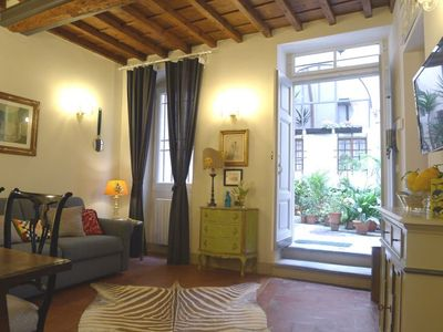 Holiday apartment, 70 square meters , Fiesole, Italy