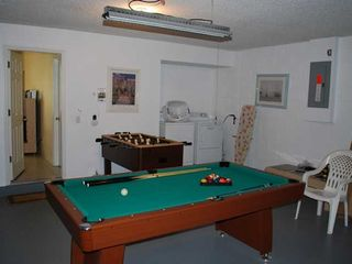 Davenport house photo - Game Room