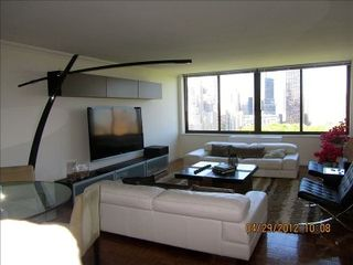 Upper East Side apartment photo - living room