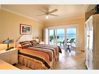 Key West condo photo - Your Master Bedroom has its own French doors to the balcony.
