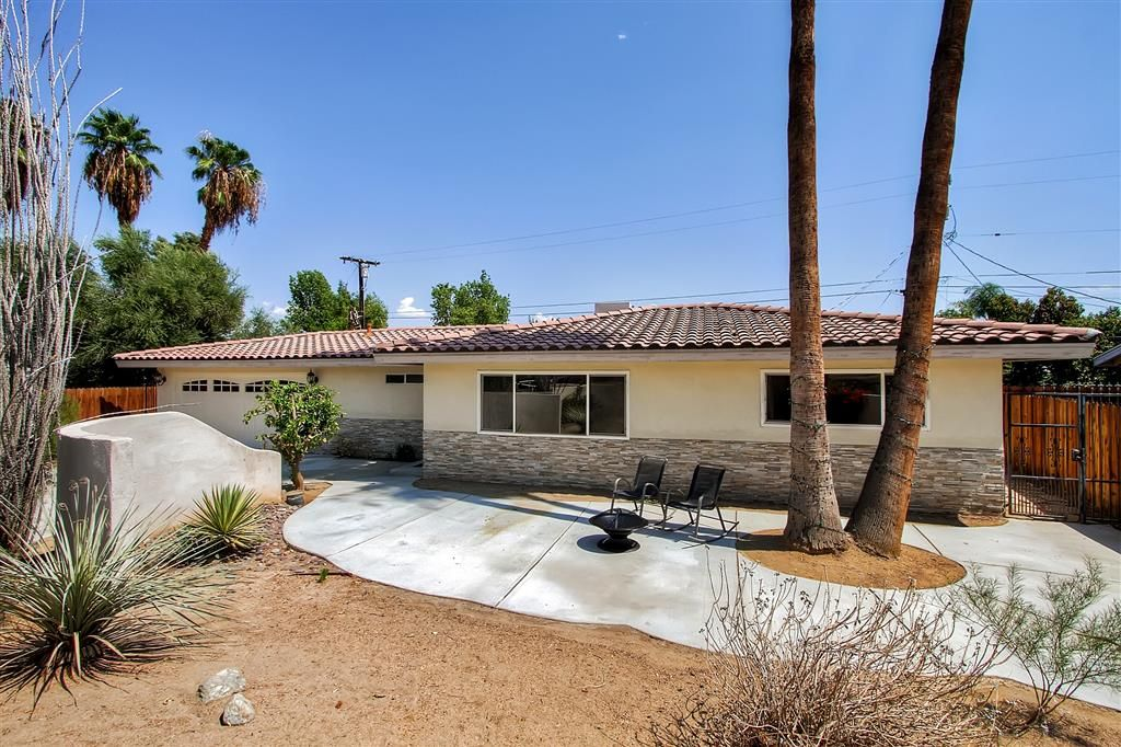 ... Patio Plus Palm Desert By Completely Remodeled 3br Palm Desert Home  Vrbo ...