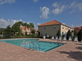 Paradise Cay townhome photo - Swimming pool