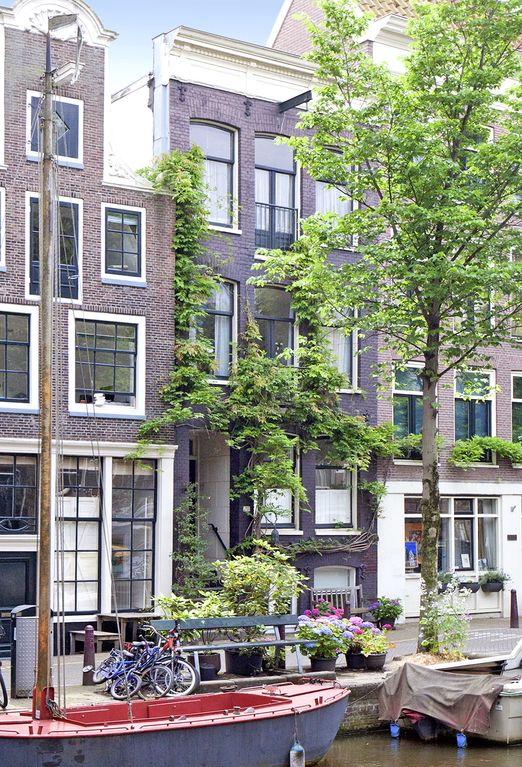Homelidays Amsterdam Appartement