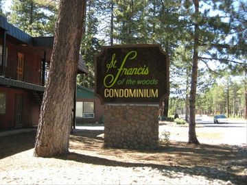 Gardner Mountain condo rental - EASY ACCESS YEAR AROUND!