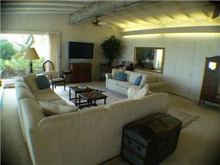 New Buffalo house photo - Living Room with Views of Lake Michigan