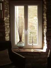 Pont-Aven cottage photo - Window
