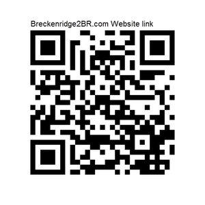 Breckenridge2BR.com Website link - scan this with your QR reader