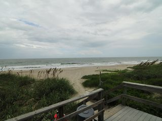 Vero Beach house photo - Privare beach access