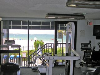 St Pete Beach condo photo - Exercise Facility in the building