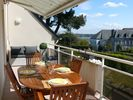 APPARTEMENT - Dinard - 2 chambres - 6 personnes