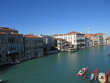 San Marco apartment rental - view