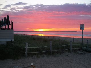 Old Orchard Beach condo photo - Sunrise on the Beach