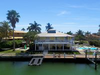 Marco Island To Key West By Boat Distance