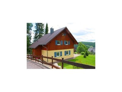 Holiday house for 12 persons included in the price is the HochschwarzwaldCard