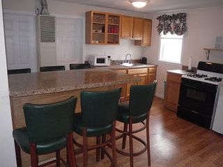 Salisbury Beach cottage photo - New Kitchen with all amenities
