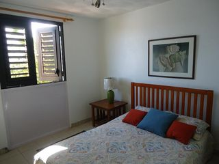 San Juan condo photo - Bedroom