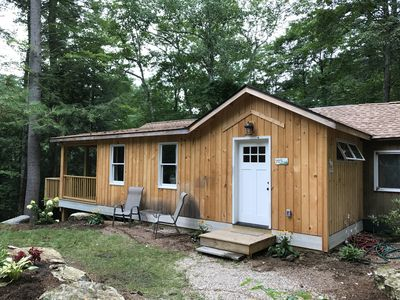 NEWLY RENOVATED, steps to Lake Buel, Minutes to Great Barrington & Stockbridge
