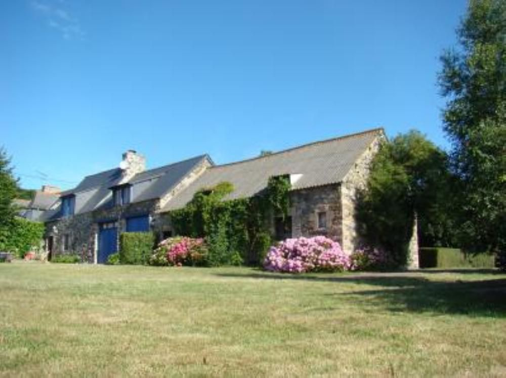 Holiday house, close to the beach, Pléboulle, Brittany