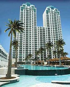 SOUTH PADRE ISLAND - THE LUXURIOUS SAPPHIRE CONDOMINIUMS (UNIT 2304)