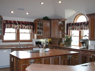 Gourmet kitchen - Corolla house vacation rental photo