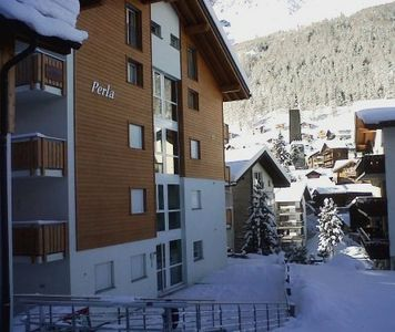*****Luxury Chalet Perla with fabulous view