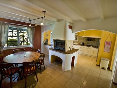 Cavaillon villa rental